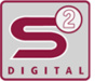 S2 Digital Logo