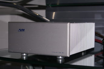 Produktfoto AVM Evolution M 2