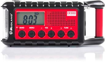 Produktfoto Midland ER300