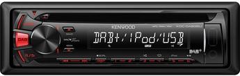 Produktfoto Kenwood KDC-DAB35U