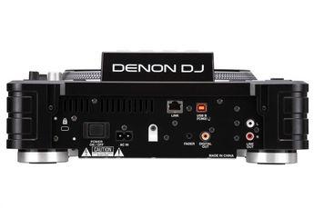Produktfoto Denon SC3900