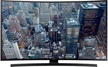 Produktfoto Samsung UE55JU6640