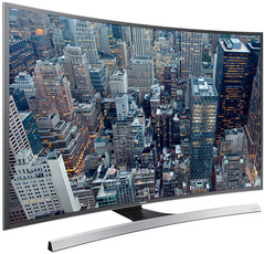 Produktfoto Samsung UE40JU6750