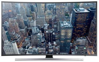 Produktfoto Samsung UE48JU7580