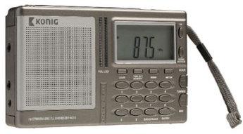 Produktfoto König Electronic HAV-PR31