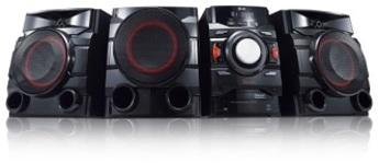 Produktfoto LG CM4550