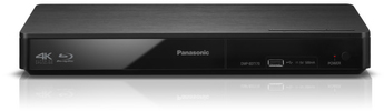 Produktfoto Panasonic DMP-BDT170