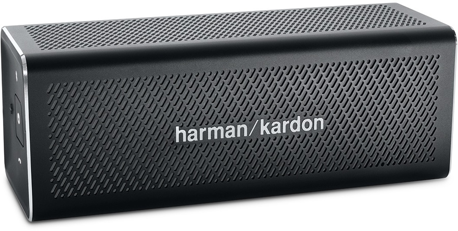 harman kardon one bluetooth lautsprecher tests. Black Bedroom Furniture Sets. Home Design Ideas