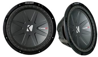 Produktfoto Kicker COMPR104