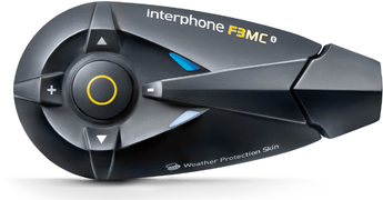 Produktfoto Interphone F3MC