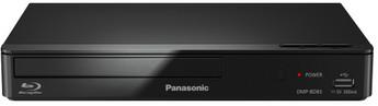Produktfoto Panasonic DMP-BD83