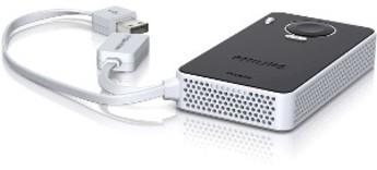 Produktfoto Philips Picopix PPX4350
