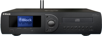 Produktfoto Block CVR-100 PLUS MARK II