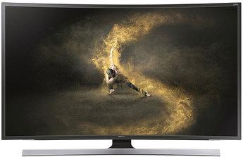Produktfoto Samsung UE48JS8590
