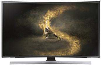 Produktbild Samsung UE55JS8590