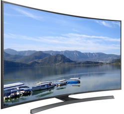 Produktfoto Samsung UE48JU6570