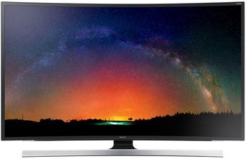 Produktfoto Samsung UE55JS8580