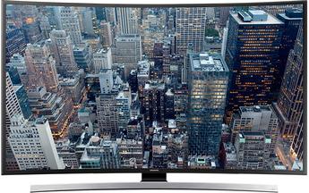 Produktfoto Samsung UE55JU6770