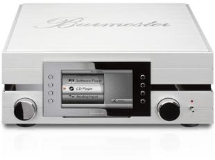 Produktfoto Burmester 111 Music Center