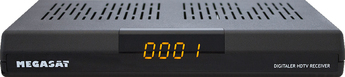 Produktfoto Megasat HD 430 Combo