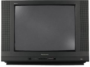 Produktfoto Panasonic TX 25LK 10 C