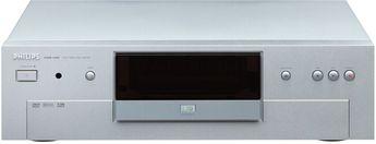 Produktfoto Philips DVDR 1000