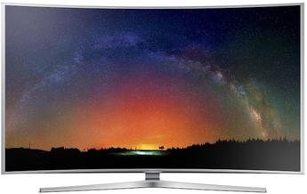 Produktfoto Samsung UE55JS9002