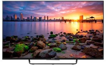 Produktfoto Sony KDL-50W755