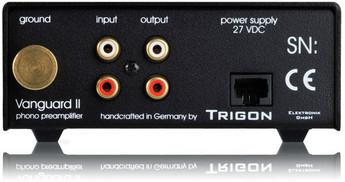 Produktfoto Trigon Vanguard 2