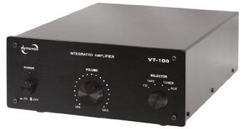 Produktfoto Dynavox VT 100