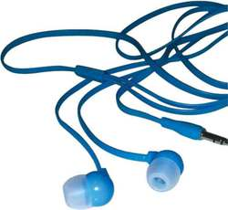 Produktfoto Travel Blue Earphones 553
