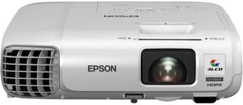Produktfoto Epson EB-955WH