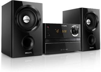 Produktfoto Philips MCM 1350