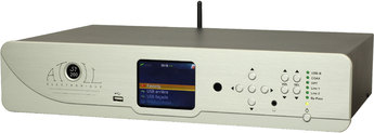 Produktfoto Atoll Electronique STA 200