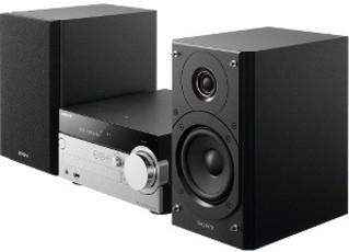 Produktfoto Sony CMT-SX7B