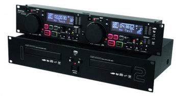 Produktfoto Omnitronic CMP-2000
