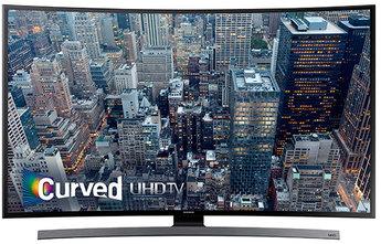 Produktfoto Samsung UN55JU6700