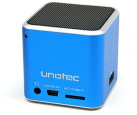 Produktfoto UNOTEC Maxcube PLUS