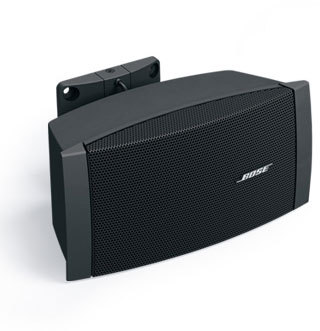bose freespace ds 16s center lautsprecher tests. Black Bedroom Furniture Sets. Home Design Ideas