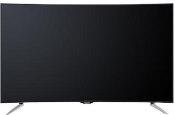 Produktfoto Panasonic TX-55CR430B