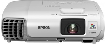 Produktfoto Epson EB-S27