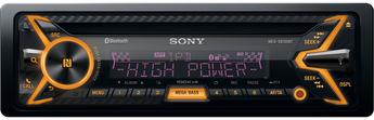 Produktfoto Sony MEX-XB100BT
