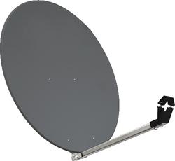 Produktfoto Megasat ALU 80