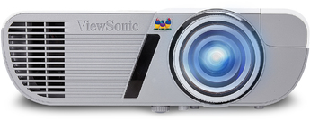 Produktfoto Viewsonic PJD6552LWS