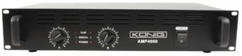 Produktfoto König Electronic PA-AMP4800-KN