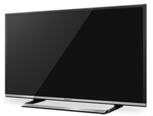 Produktfoto Panasonic TX-55CS630E