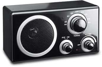 Produktfoto TCM 305106 Kompaktradio