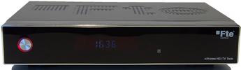 Produktfoto FTE Extreme HD ITV TWIN