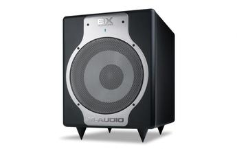 Produktfoto M-Audio BX Subwoofer