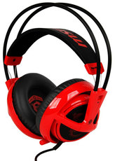 Produktfoto Steel Series Siberia V2 Dragon Edition
